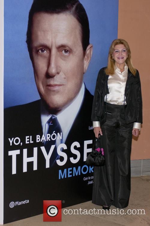 Carmen Thyssen 1