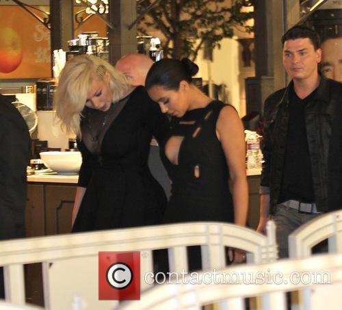 Charlotte Tilbury Arrives In America: VIP Beauty Launch...