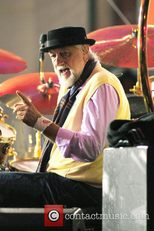 Fleetwood Mac and Mick Fleetwood 2
