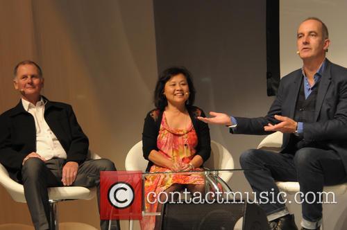 Peter Berkin, Chard Berkin and Kevin Mccloud 2