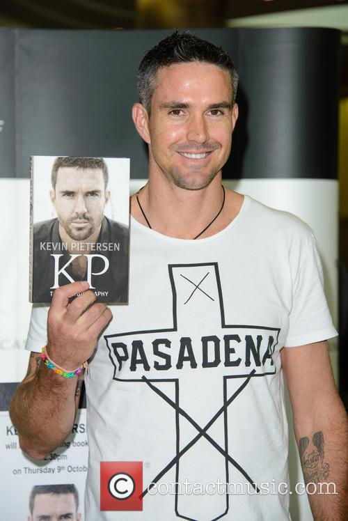 Kevin Pieterson 6
