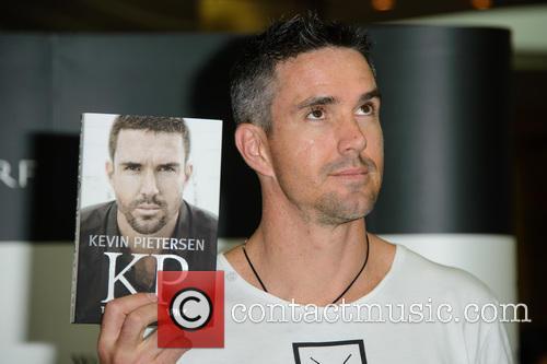 Kevin Pieterson 8