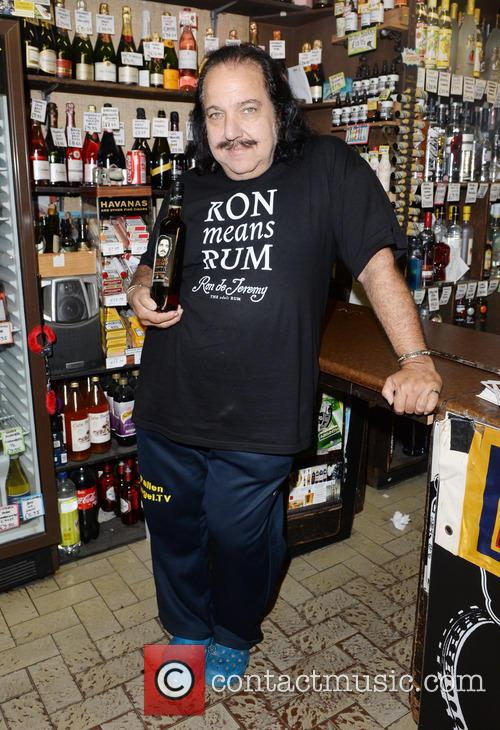 Ron Jeremy 2