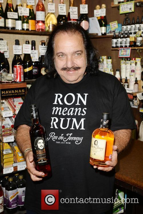 Ron Jeremy 5