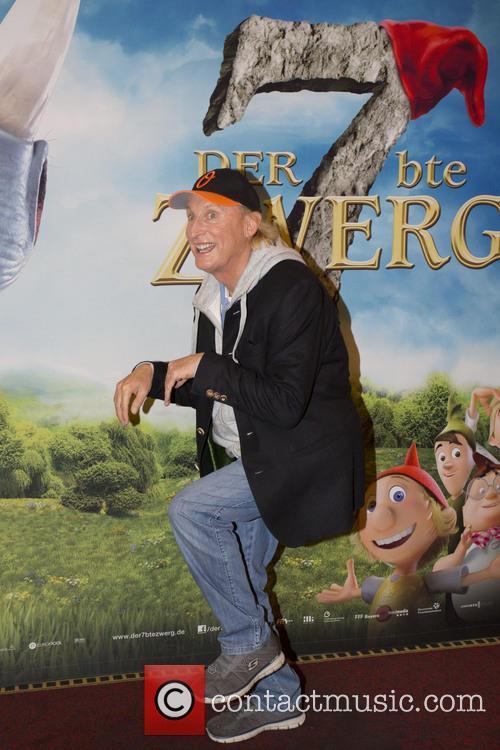 'Der 7bte Zwerg' photocall at Passage Kino, Hamburg