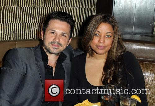Freddy Rodriguez and Elsie Rodriguez 3