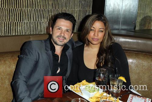Freddy Rodriguez and Elsie Rodriguez 4