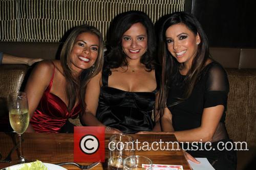 Lisa Vidal, Judy Reyes and Eva Longoria 7