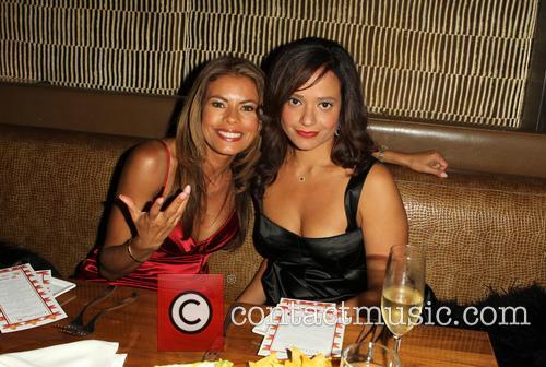 Lisa Vidal and Judy Reyes 2