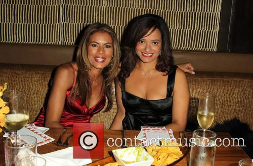 Lisa Vidal and Judy Reyes 3