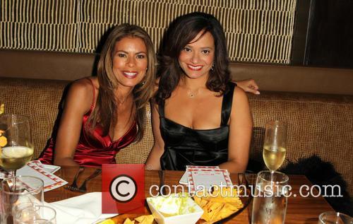 Lisa Vidal and Judy Reyes 4
