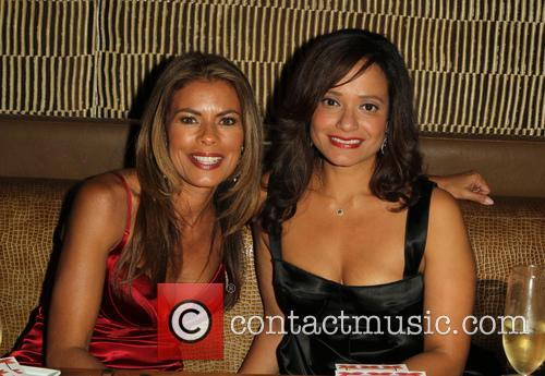 Lisa Vidal and Judy Reyes 5