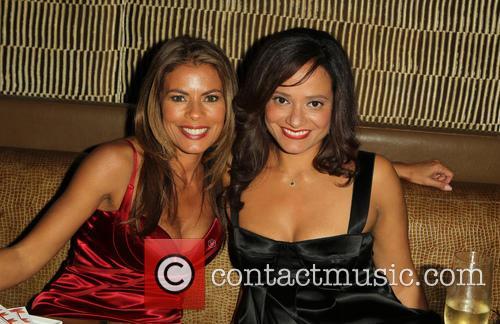 Lisa Vidal and Judy Reyes 6
