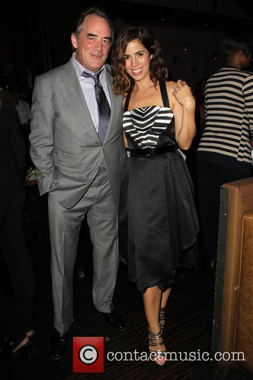 Tom Irwin and Ana Ortiz 3