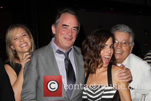 Tom Irwin, Ana Ortiz and Guests 6