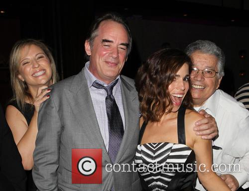 Tom Irwin, Ana Ortiz and Guests 7