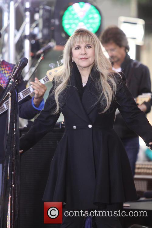 Stevie Nicks 4