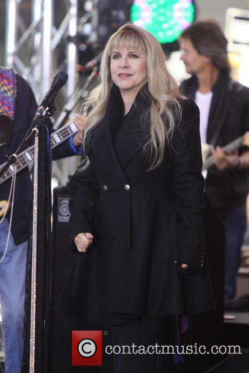 Stevie Nicks 5