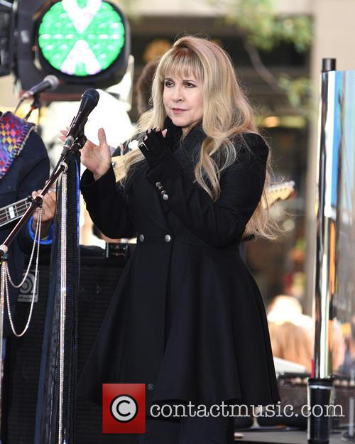 NBC Today Show Concert Series