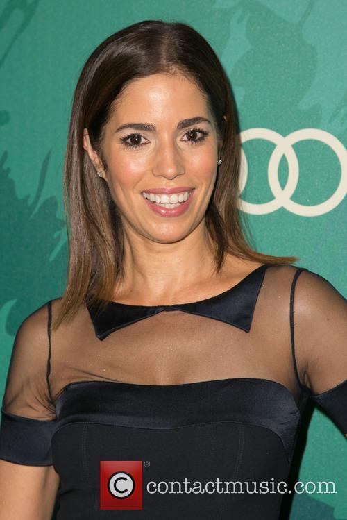 Ana Ortiz 8