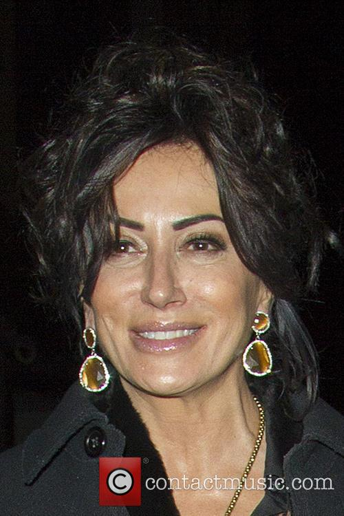 Nancy Dell'olio 3