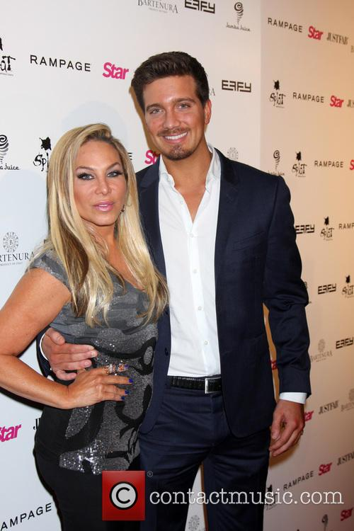 Jacob Busch and Adrienne Maloof 2