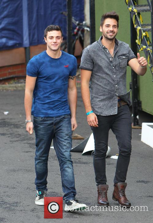 Ben Heanow and Barclay Beales 3