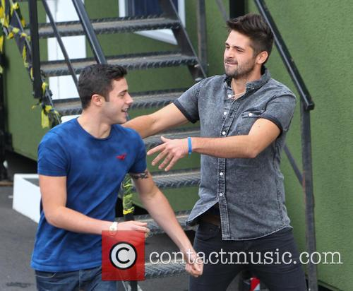Ben Heanow and Barclay Beales 1