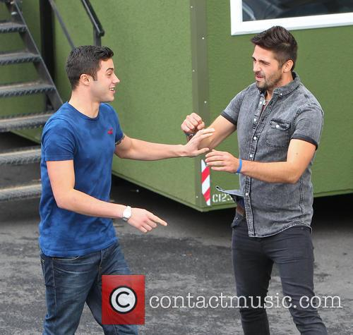 Ben Heanow and Barclay Beales 4