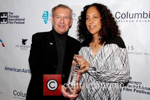 Michael Kutza and Gina Prince-bythewood 3