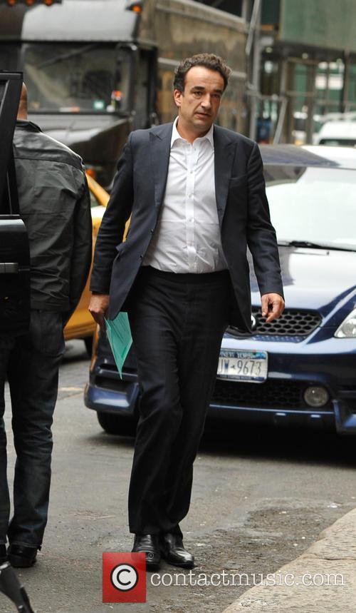 Olivier Sarkozy 2
