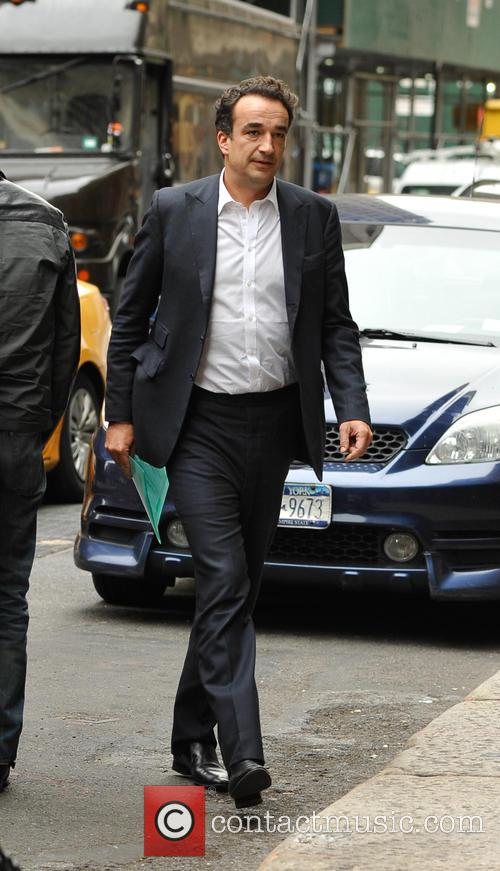 Olivier Sarkozy 3