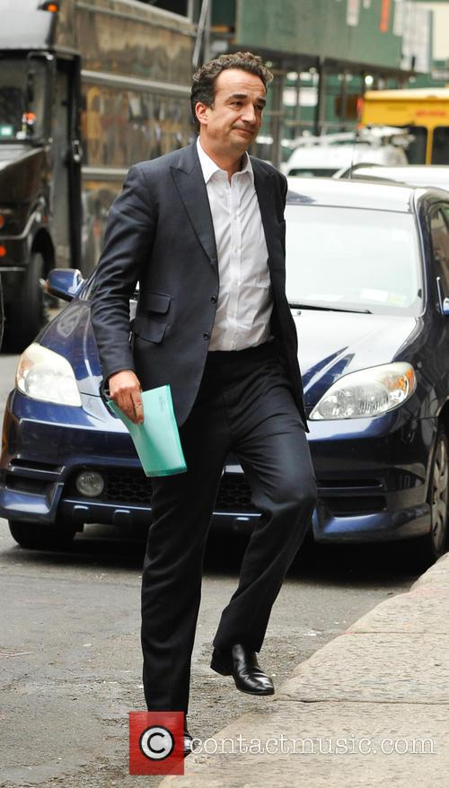 Olivier Sarkozy 6