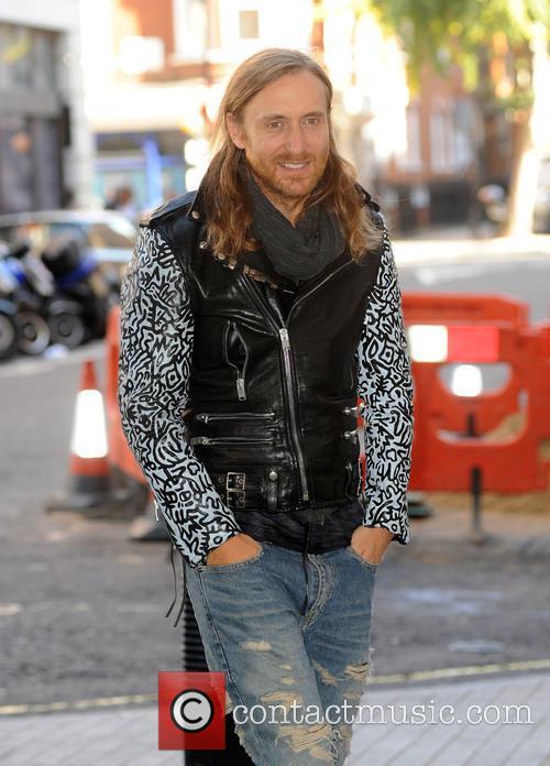 David Guetta 2