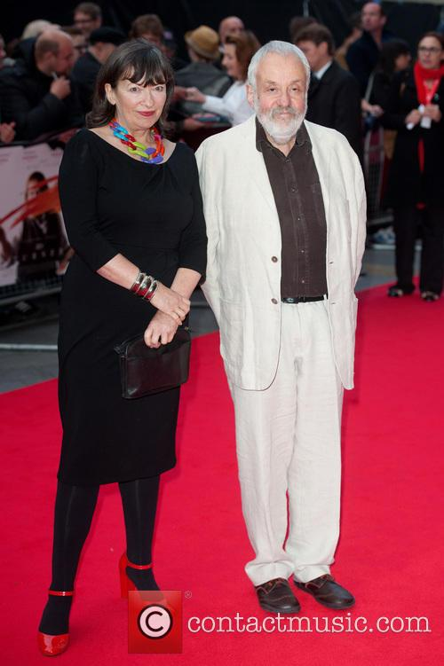 Mike Leigh and Guest 4