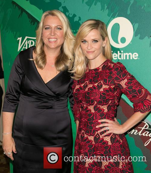 Paige Jansen-nichols and Reese Witherspoon 3