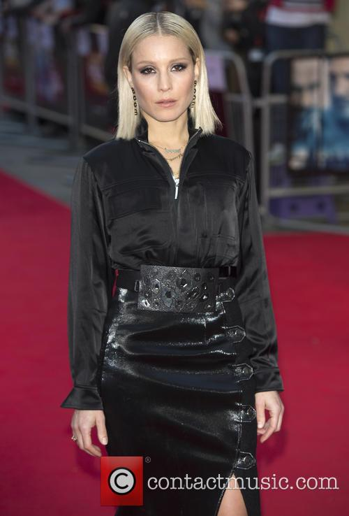 Noomi Rapace 1