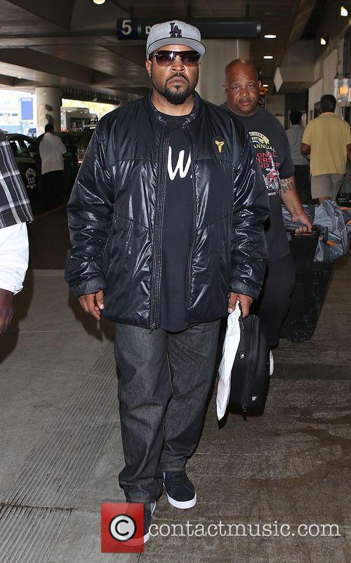 Ice Cube 7