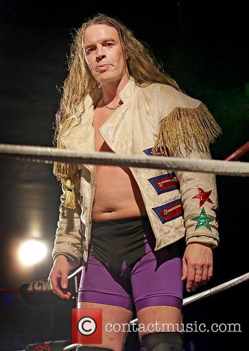 Insane Championship Wrestling (ICW)