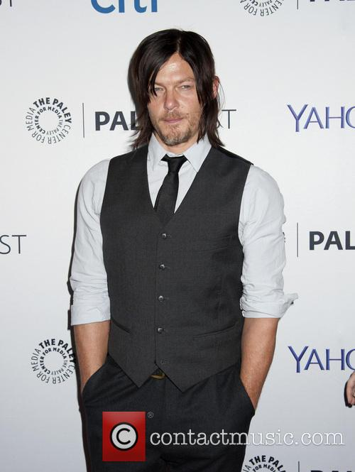 2nd Annual PALEYfest NY Presents The Walking Dead