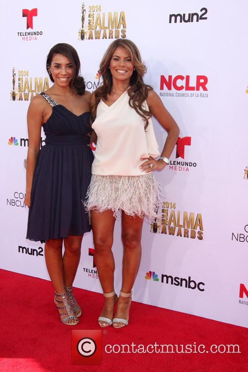 Christina Vidal and Lisa Vidal