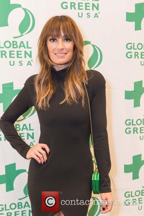 2014 Gorgeous  & Green Gala