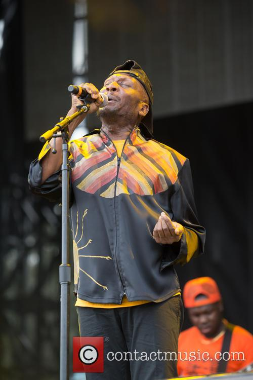 Jimmy Cliff 8