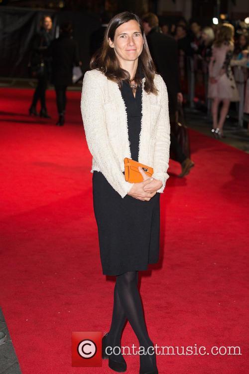 BFI London Film Festival - 'Madame Bovary' screening...