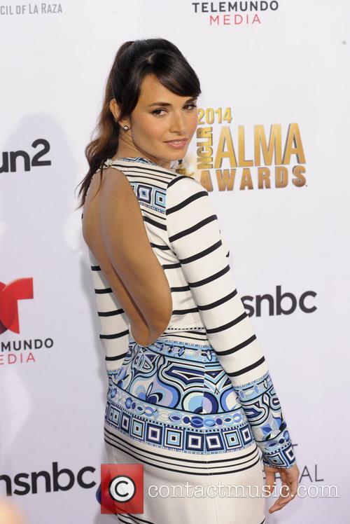 The 2014 ALMA Awards