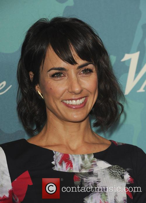 constance zimmer agents of shield