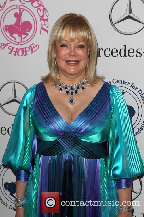Candy Spelling - 2014 Carousel of Hope Ball | 7 Pictures ...