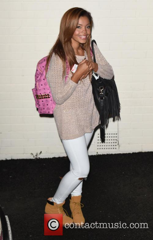 'X Factor' studio departures after the first live...