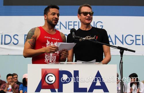 30th Annual AIDS Walk Los Angeles