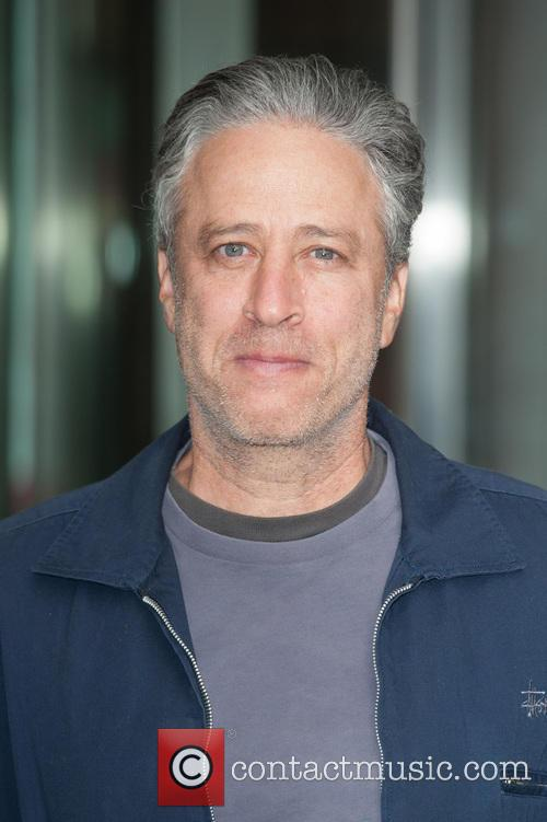 Jon Stewart's Final 'Daily Show' Guests Revealed